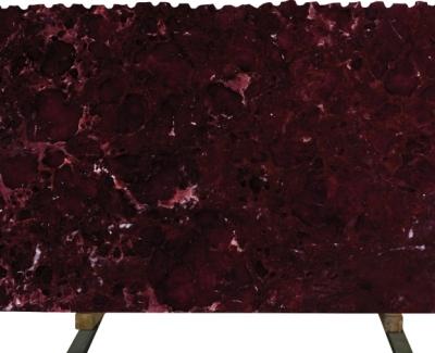 Rouge Matisse Chapa Cavalete