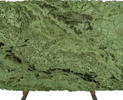 Green Bamboo Chapa Cavalete